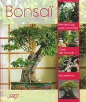 Les bonsais - Intérieur - Format classique