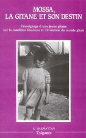 La Gitane Et Son Destin - Intérieur - Format classique