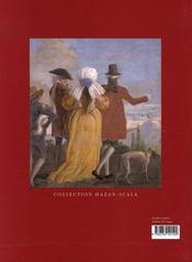 L'art à venise - 4ème de couverture - Format classique