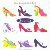 Souliax - Couverture - Format classique