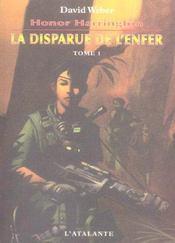 Honor Harrington, La Disparue De L'Enfer T.1 - Intérieur - Format classique