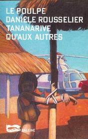 Tananarive Qu'Aux Autres - Intérieur - Format classique