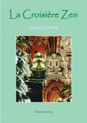 La Croisiere Zen - Couverture - Format classique