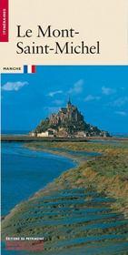 Mont-Saint-Michel (Le) - Intérieur - Format classique