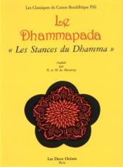 Dhammapada (Le) - Couverture - Format classique