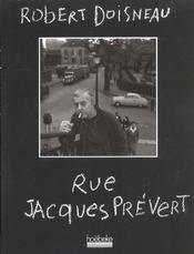 Rue jacques prévert - Intérieur - Format classique