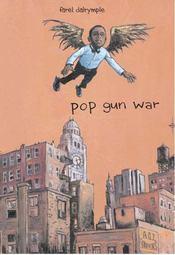 Pop gun war - Intérieur - Format classique