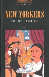 Vente  New Yorkers ; short stories  - O. Henry