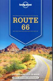 Vente livre :  Route 66 (2e édition)  - Collectif Lonely Planet