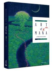 Vente livre :  Art of mana  - Collectif