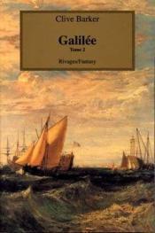 Galilée t.2 - Couverture - Format classique