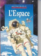 Espace - Couverture - Format classique