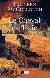 Le Cheval De Troie - Couverture - Format classique