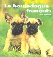 Bouledogue Francais (Le) - Intérieur - Format classique