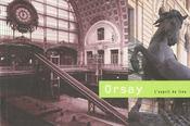 Orasay, la gare - Intérieur - Format classique