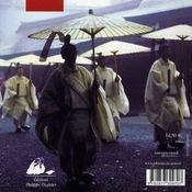 Tout à fait Japon ! - 4ème de couverture - Format classique