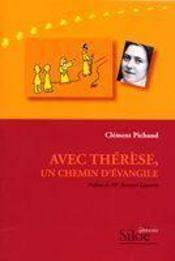Avec Thérèse, un chemin d'évangile - Intérieur - Format classique