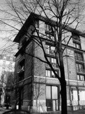 Logements Avec Architecte. Yves Lion - Intérieur - Format classique