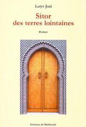 Sitor Des Terres Lointaines - Intérieur - Format classique