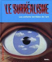 Le surréalisme - Intérieur - Format classique