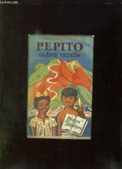 Pepito Indien Caraibe. - Couverture - Format classique