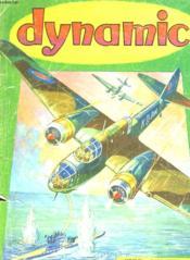 Dynamic - N°116 - Couverture - Format classique