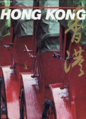 Hong-kong - Couverture - Format classique
