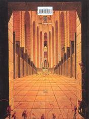 Anges t.1 - 4ème de couverture - Format classique
