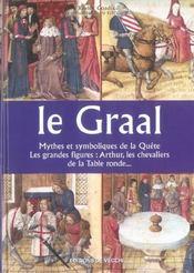 Graal (Le) - Intérieur - Format classique