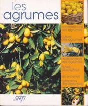 Les Agrumes - Couverture - Format classique
