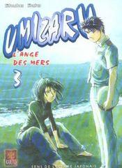 Umizaru, L'Ange Des Mers T.3 - Intérieur - Format classique