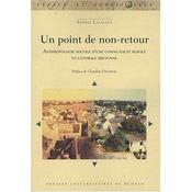 Un point de non retour ; ou la fin d'une communauté rurale bretonne - Intérieur - Format classique