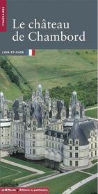 Le Chateau De Chambord - Intérieur - Format classique