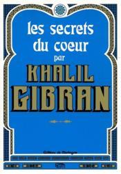 Secrets Du Coeur - Couverture - Format classique