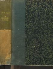 La Deuxieme Guerre. Les Secrets De La Paix Manquee. - Couverture - Format classique