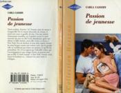 Passion De Jeunesse - Pregnant With His Child... - Couverture - Format classique