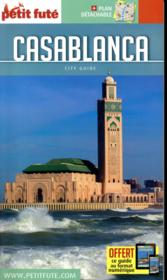 Vente livre :  GUIDE PETIT FUTE ; CITY GUIDE ; Casablanca  - Collectif Petit Fute