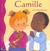 Camille est amoureuse - Intérieur - Format classique