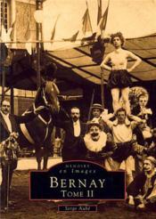Bernay t.2 - Couverture - Format classique