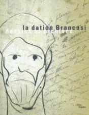 Dation Brancusi - Intérieur - Format classique