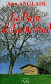Pain De Lamirand - Couverture - Format classique