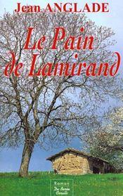 Pain De Lamirand - Intérieur - Format classique