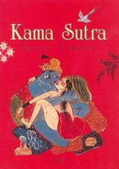 Kama Sutra ; élixir d'amour - Intérieur - Format classique