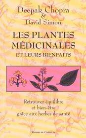 Les plantes médicinales et leurs bienfaits - Intérieur - Format classique