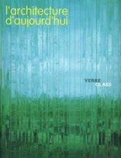 L'Architecture D Aujourd Hui N 342 - Couverture - Format classique