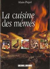 La cuisine des memes - Intérieur - Format classique