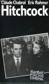 Hitchcock - Couverture - Format classique