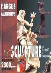 Sculpture De L'Antiquite A Nos Jours - Intérieur - Format classique