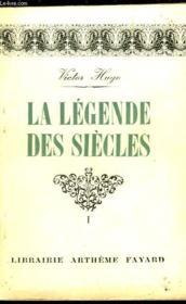 La Legende Des Siecles - Tome 1 - Couverture - Format classique