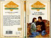 La Voix De La Foret - The Call Of Home - Couverture - Format classique